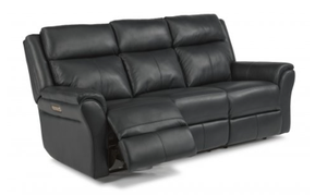 Flexsteel Pike Reclining Sofa